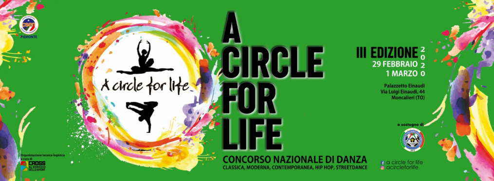 A circle for life